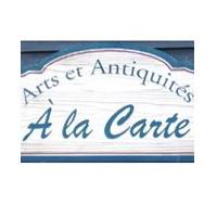 À La Carte Arts Et Antiquités - Promotions & Rabais à Knowlton