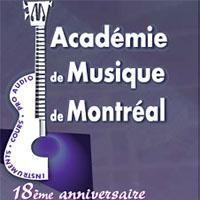 Académie De Musique De Montréal - Promotions & Rabais pour École De Musique