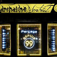 Adrenaline Montreal Tatous - Promotions & Rabais à Ville-Marie