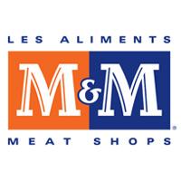 La Circulaire Aliments M&M ( M Et M ) De La Semaine (3 Circulaires)