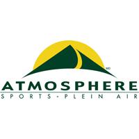 Circulaire Atmosphère Sport Plein Air - Flyer - Catalogue - Écurie