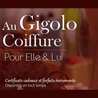 Au Gigolo Coiffure - Promotions & Rabais à Verchères