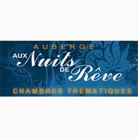 Auberge Aux Nuits De Rêve - Promotions & Rabais pour Chalets À Louer