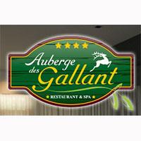 Auberge Des Gallant - Promotions & Rabais à Sainte-Marthe