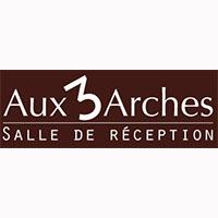 Aux Trois Arches - Promotions & Rabais pour Salles Banquets - Réceptions