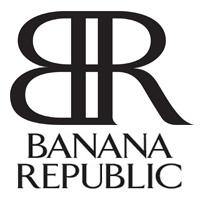Circulaire Banana Republic pour Bijouterie