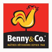 Benny & Co - Promotions & Rabais à Vieux-Limoilou