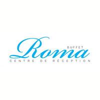 Buffet Roma - Promotions & Rabais pour Salles Banquets - Réceptions