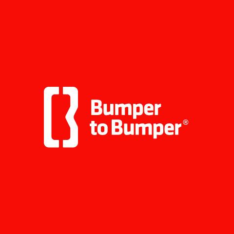 Circulaire Bumper To Bumper - Flyer - Catalogue - Pieces D'Auto