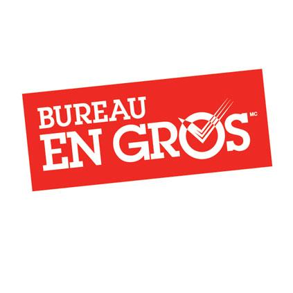 Circulaire Bureau En Gros - Flyer - Catalogue - Sillery