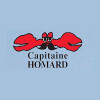 Capitaine Homard - Promotions & Rabais à Sainte-Flavie