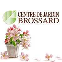 Circulaire Centre De Jardin Brossard - Flyer - Catalogue - Avocats