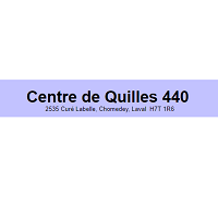 Centre De Quilles 440 - Promotions & Rabais pour Salon De Quilles