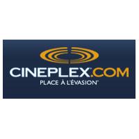 Cineplex Odeon - Promotions & Rabais à Ville-Marie