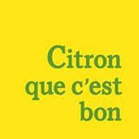 Citron Que C'Est Bon - Promotions & Rabais pour Boulangeries Et Pâtisseries