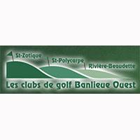 Club De Golf Banlieue Ouest - Promotions & Rabais à Saint-Zotique