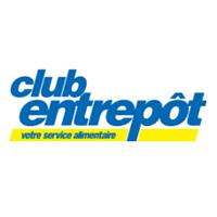 Circulaire Club Entrepôt - Flyer - Catalogue - Arvida