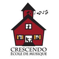 Crescendo École De Musique - Promotions & Rabais pour École De Musique