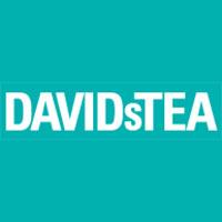 David'S Tea – Les Thés David - Promotions & Rabais à Vieux-Limoilou