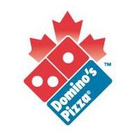 Prix & Menu Domino'S Pizza - Sillery