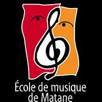 École De Musique De Matane - Promotions & Rabais pour École De Musique