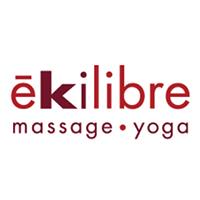 Ékilibre – Massage – Yoga - Promotions & Rabais pour Yoga