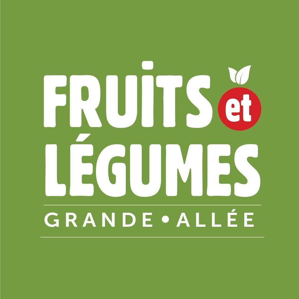 Circulaire Fruits & Légumes Grande-Allée Épicerie Spécialisée - Flyer - Catalogue - Boulangeries Et Pâtisseries