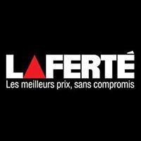 Circulaire Laferté – Centre De Rénovation - Flyer - Catalogue - Planchers