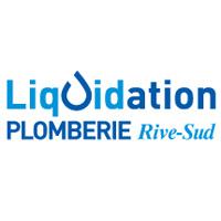 Liquidation Plomberie Rive-Sud - Promotions & Rabais pour Plomberie