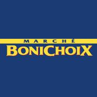 Circulaire Marché Bonichoix - Flyer - Catalogue - La Patrie