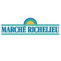 Circulaire Marché Richelieu - Flyer - Catalogue - L'Isle-Verte