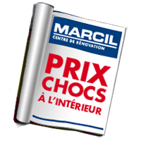 Circulaire Marcil – Centre De Rénovation - Flyer - Catalogue - Carignan