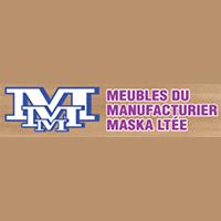 Meubles Maska - Promotions & Rabais à Saint-Barnabé-Sud