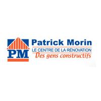Circulaire Patrick Morin - Flyer - Catalogue - Saint-Charles-Borromée