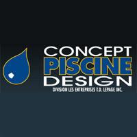 Piscine Concept Design - Promotions & Rabais à Val-Bélair