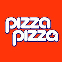 Prix & Menu Pizza Pizza - Saint-Laurent
