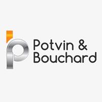 Circulaire Potvin & Bouchard - Flyer - Catalogue - Arvida