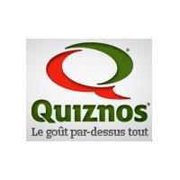 Quiznos - Promotions & Rabais à Ville-Marie