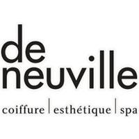 Circulaire Salon De Neuville – Coiffure SPA Esthétique pour SPA - Relais Détente