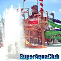 Super Aqua Club - Promotions & Rabais à Pointe-Calumet