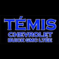 Témis Chevrolet Buick Gmc - Promotions & Rabais à Cabano