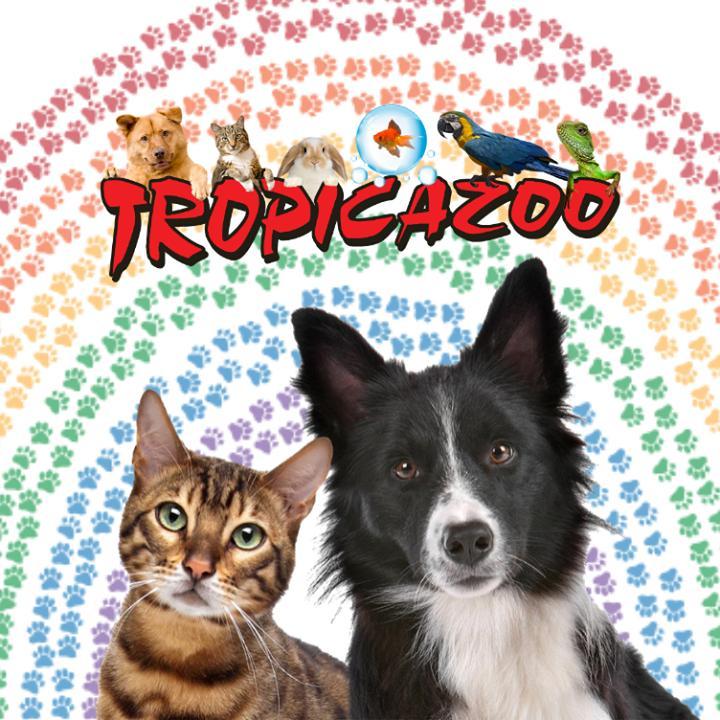 Tropicazoo - Promotions & Rabais à Richelieu