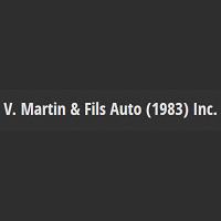 V. Martin & Fils Auto (1983) Inc. - Promotions & Rabais à Cabano
