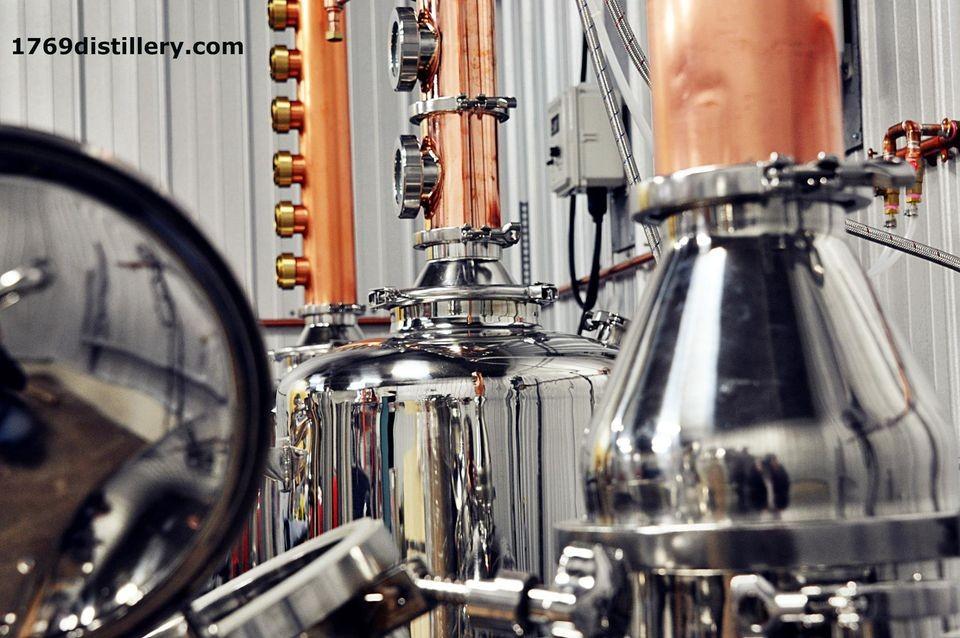 1769 Distillerie Inc.