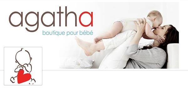 Agatha Boutique Pour Bébé