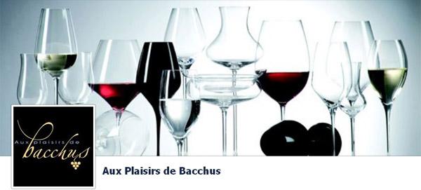 Aux Plaisirs De Bacchus En Ligne