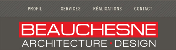 Beauchesne Architecture En Ligne