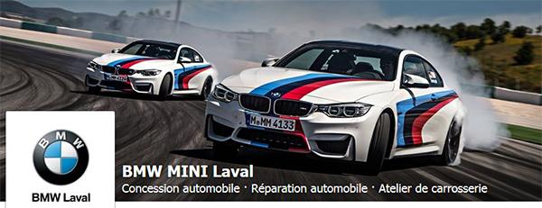 Bmw Mini Laval En Ligne