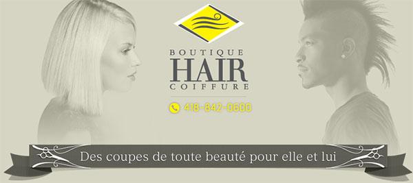 Boutique Hair En Ligne