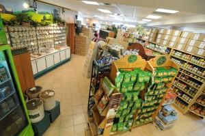 Boutique Naturelle Gagné En Santé